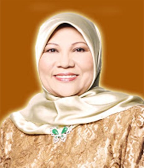 Malaysian Minister of Women, Family and Community Development
